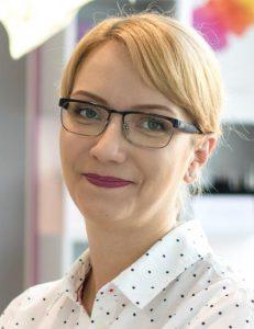 Małgorzata Boral